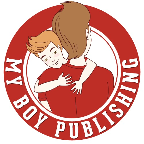 My Boy Publishing Logo