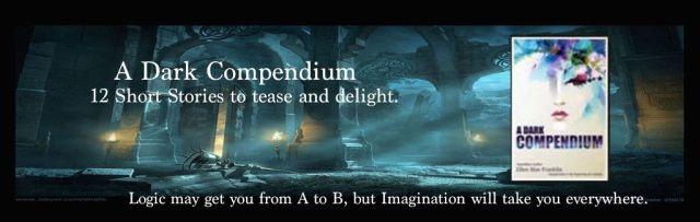 A Dark Compendium Promo