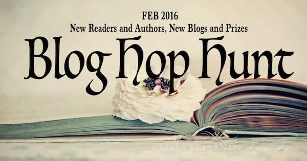 Blog Hop Hunt Feb 2016